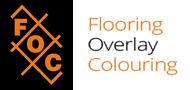 - F.O.C. Flooring Overlay & Colouring